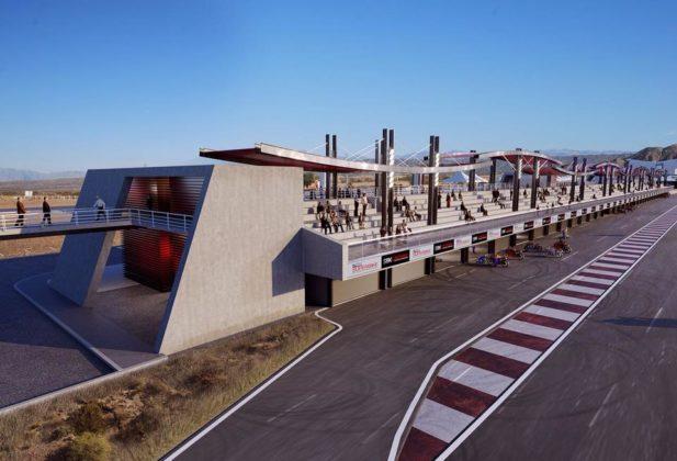 Autodromo Villicum 2 pag  6 y 7