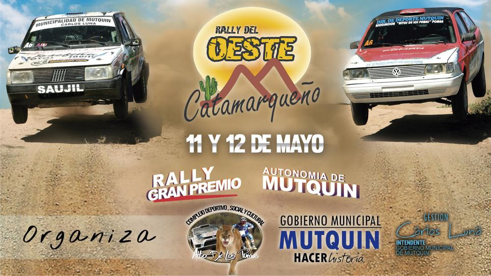 Rally Mutquin 2019 pag 2 y 3