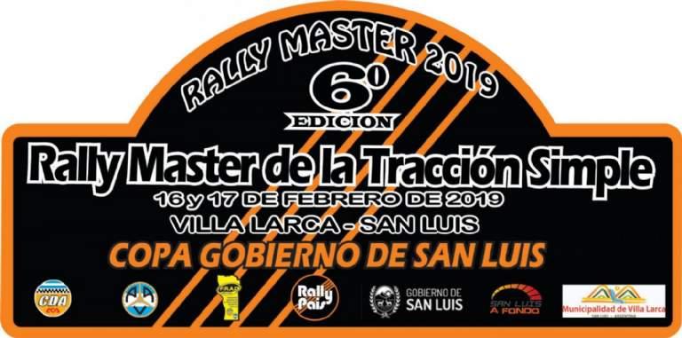Rally Master San Luis pag 4