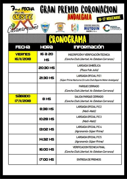 Rally de Andalgala pag 10