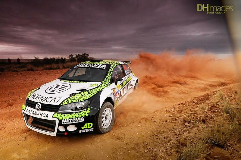 Augusto d agostini tiene todo listo para la carrera del for Motor trend channel on directv