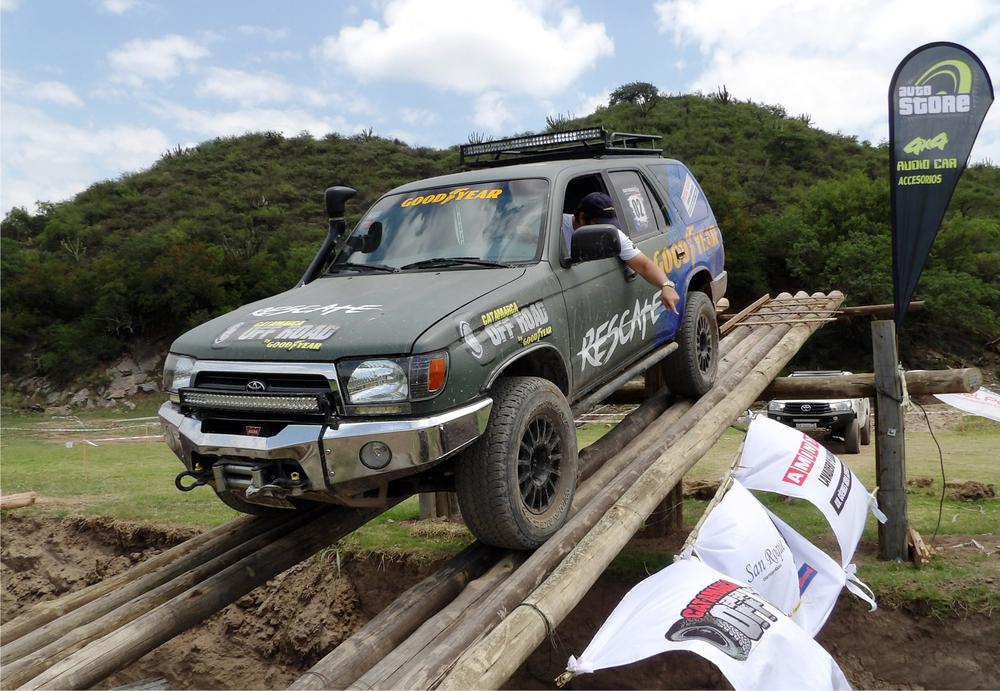 Catamarca Off Road 5