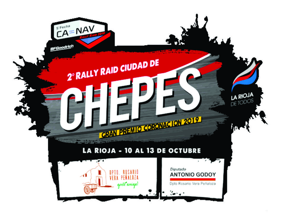 chepes banner